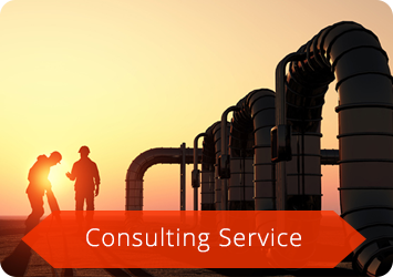 Gas Flare Consultation Services